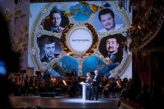 III Национальная оперная премия Онегин-3, фото Владимир Убушиев