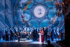 III Национальная оперная премия Онегин-6, фото Владимир Убушиев