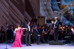 Патриция Чьофи, Липарит Аветисян, III Национальная оперная премия Онегин-1