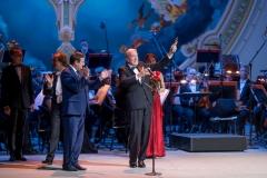 Руджеро Раймонди-1, III Национальная оперная премия Онегин, фото Владимир Убушиев